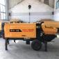 混凝土�送泵 �石砂�{泵 柴油�恿Υ蠊橇匣炷�土�送地泵  �x�供��