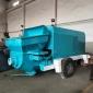 砂�{混凝土�送泵 �g迎�黼�咨� 混凝土�送泵 20型�石�送泵