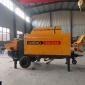 螺旋式�石混凝土�送泵 �i�Z 砂�{混凝土�仓�泵 �g迎采� 混凝土�送泵 �仓�泵上料�C